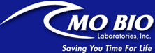 Mo Bio Laboratories Logo