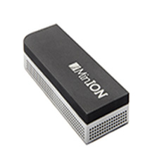 MinION Oxford Nanopore