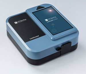 cellsimple cell analyzer cst